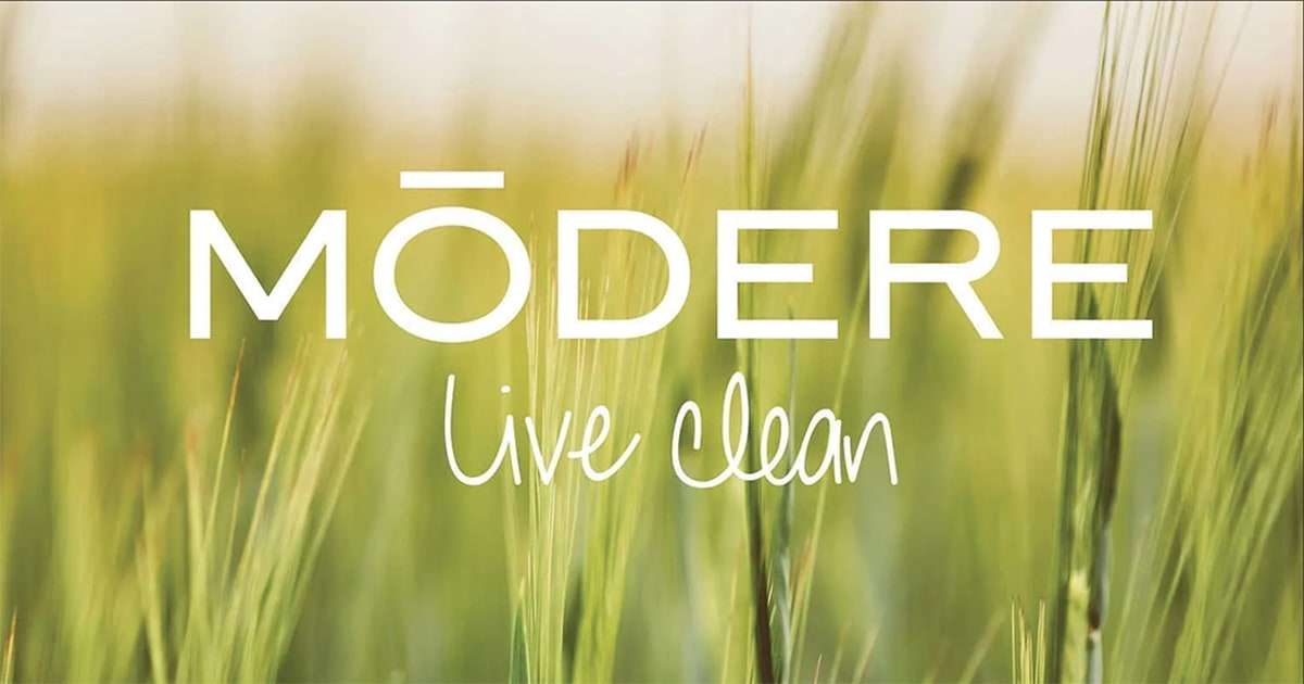 modere live clean kaalulangus